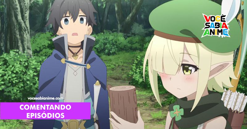 Comentando Princess Connect Ep 6