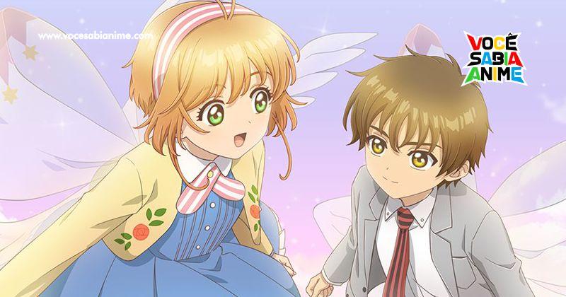 Game Mobile de Cardcaptor Sakura será Encerrado