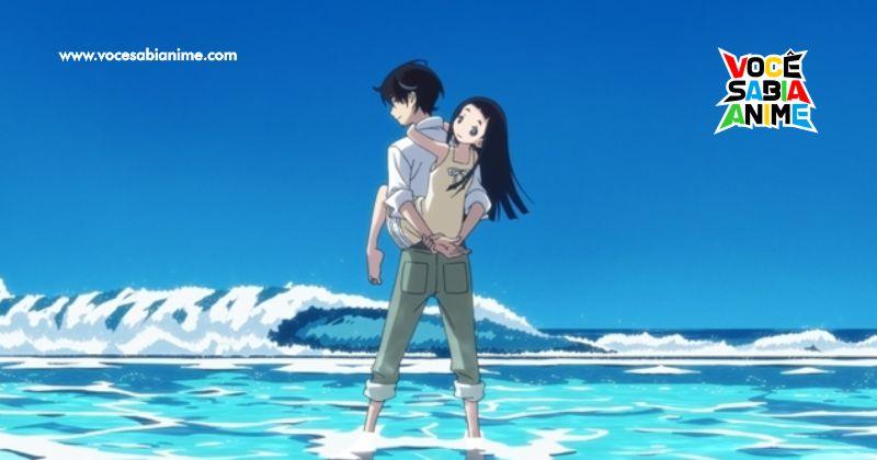 Autor de Kakushigoto diz porque Terminou o Mangá Junto do Anime