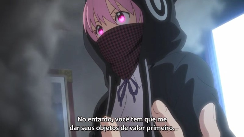 Comentando Fire Force 2 Ep 3
