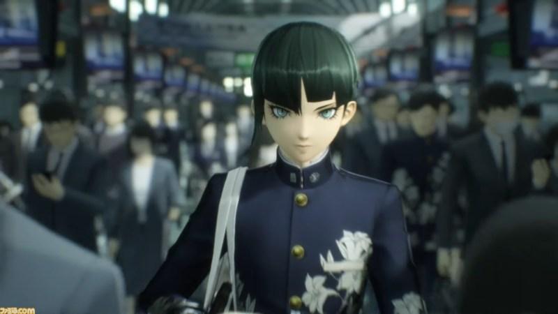 Shin Megami Tensei V sai em 2021