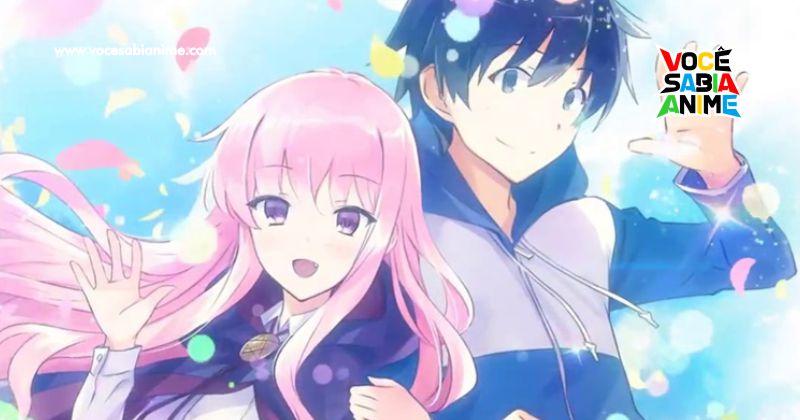 Quais foram os 4 Animes que te Transformaram em um Otaku?
