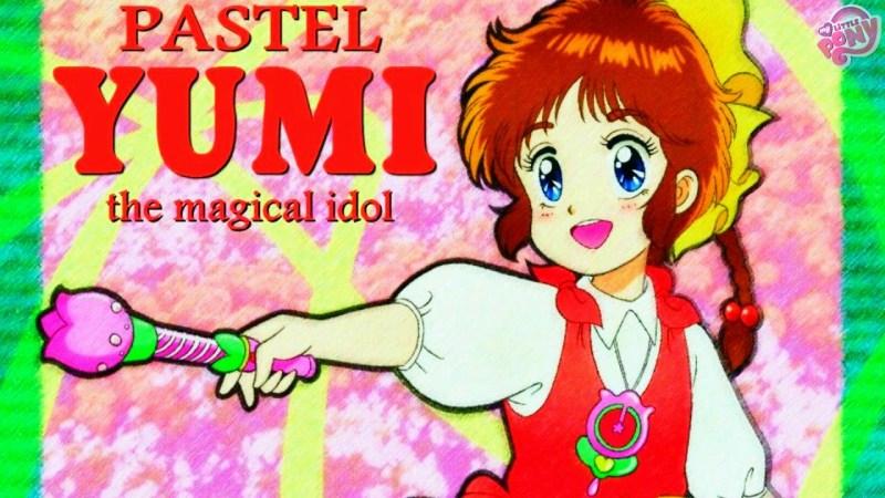 Serviço de Streaming admite ter pego Legendas de Fansub para Pastel Yumi