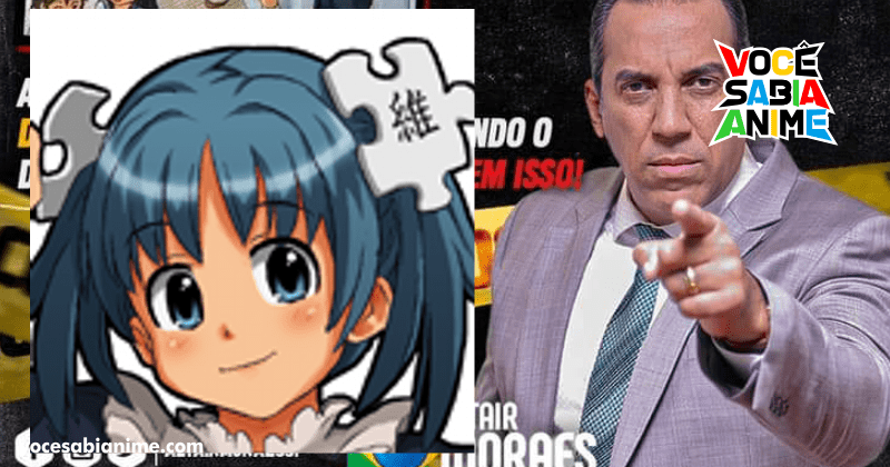 Artista H diz que não deu permissão a Candidato Brasileiro usar sua Ilustração