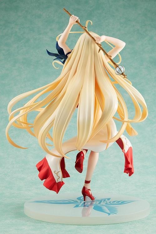 Confiança na Waifu! Figure da Aliceliese entrará em breve na pré-venda