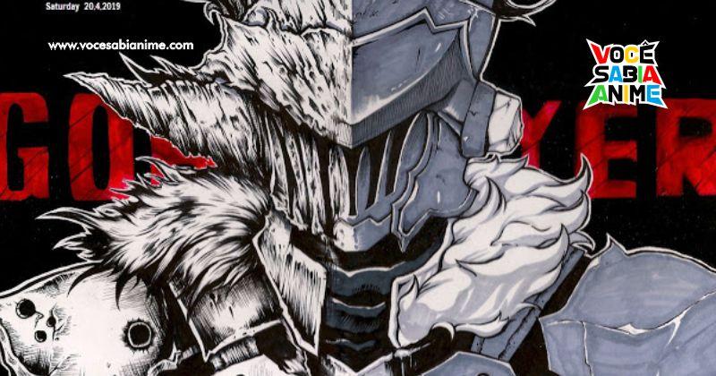 Goblin Slayer era disputado por Todas as editoras da Espanha