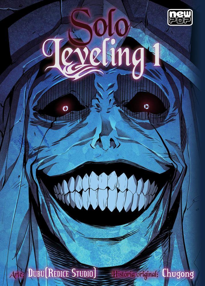 NewPOP Revela capa Alternativa de Solo Leveling, ArtBook de Re:Zero acabando