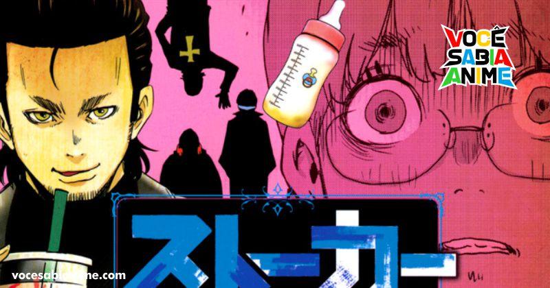 Hiromichi Oga, autor de Stalker Jokers, faleceu