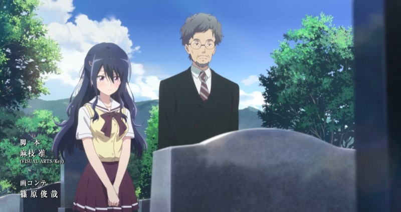 Comentando Kamisama ni Natta Hi Eps 4 e 5 Mugen Riichi e Lágrimas