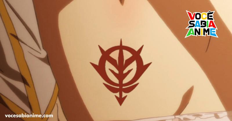 Significado das Tatuagens de Hentai