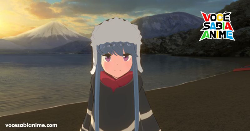 Anunciado game de Yuru Camp para Switch, PS4 e Steam