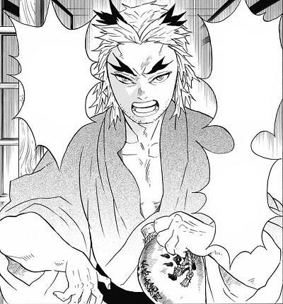 Rank Personagens de Kimetsu com os nomes mais maneiros