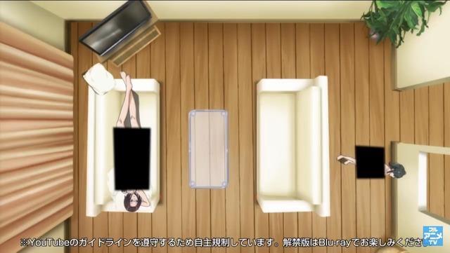 Fuuka está disponível no Youtube e Censurado!