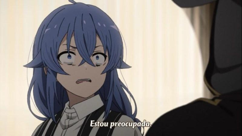 Comentando Mushoku Tensei Ep 7