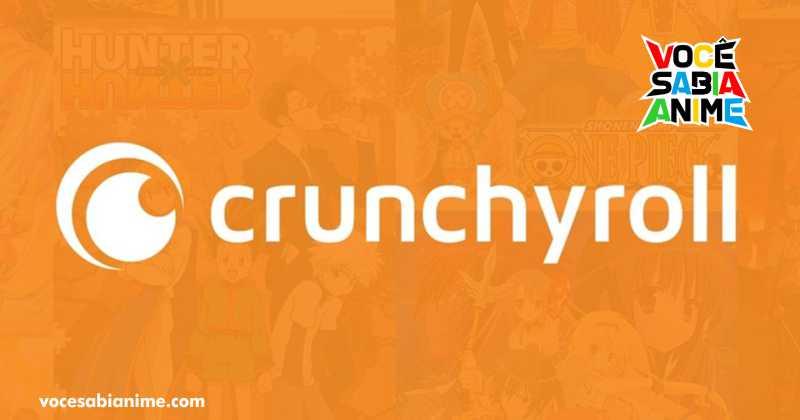 Justiça dos EUA analisa compra do Crunchyroll pela Sony