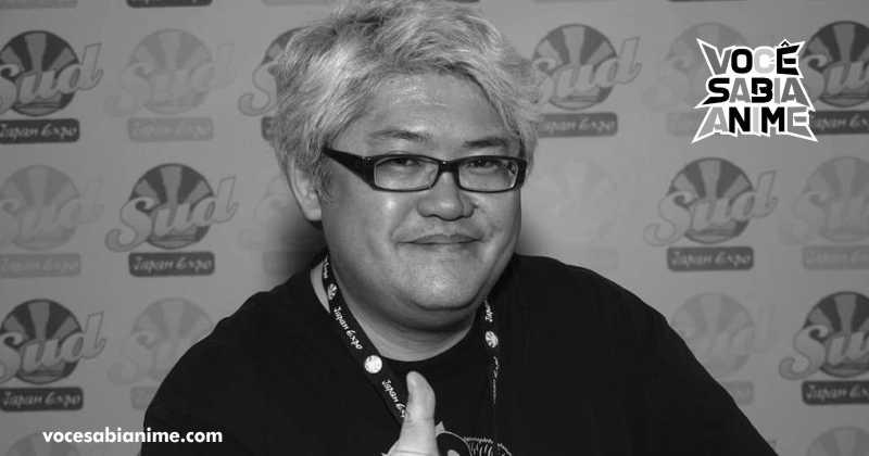Falece Osamu Kobayashi diretor de Beck, Mongolian Chop Squad entre outros