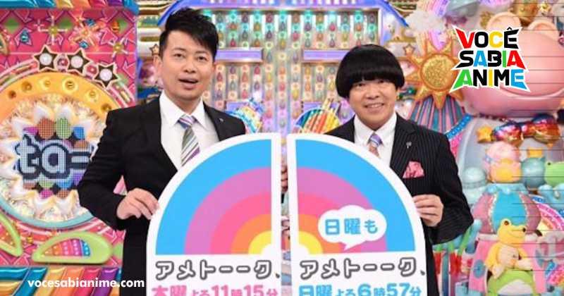 Vendas de mangás aumentam após recomendação na TV