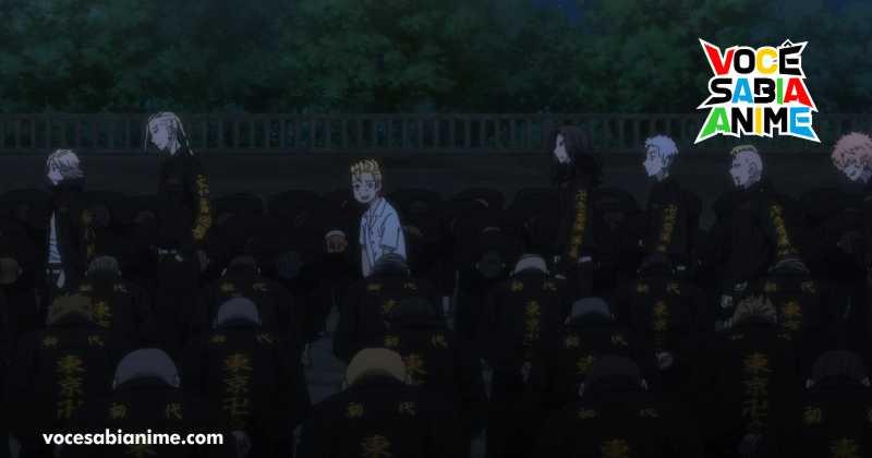 Episódio 5 de Tokyo Revengers causa ira na Internet