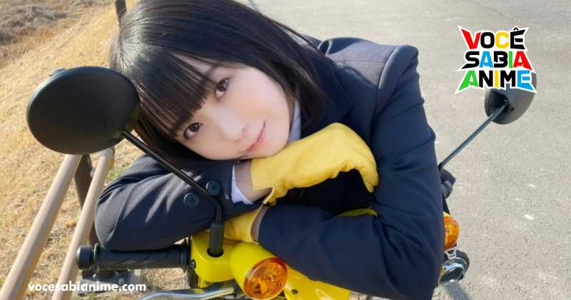 Yomichi Yuki é a Seiyuu mais fofa da Temporada