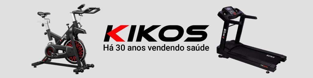 Kikos é digital