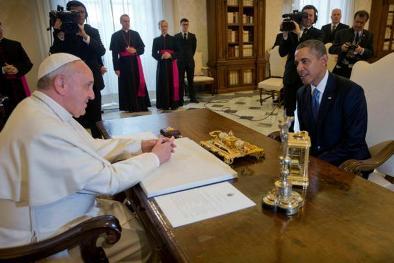 obama-pope-francis