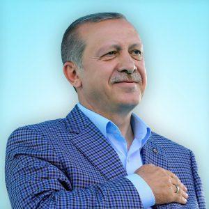 Recep Tayip Erdogan. Foto: Twitter