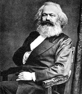 Carlos Marx. Foto: Especial