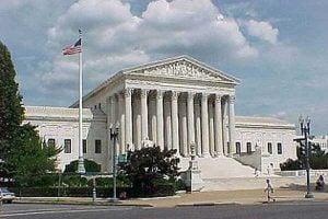 Departamento de Justicia de los Estados Unidos. Foto: Especial