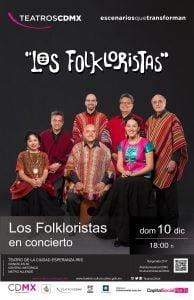 Los Folkloristas 4
