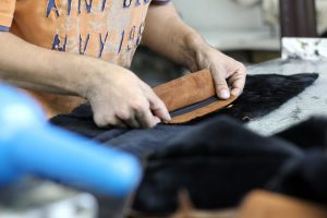 Manufactura de ropa. Foto: Pixabay