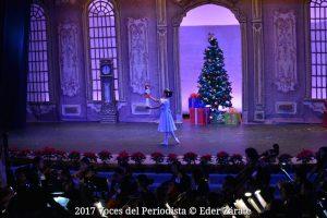 El Cascanueces La Filarmónica de las Artes 4
