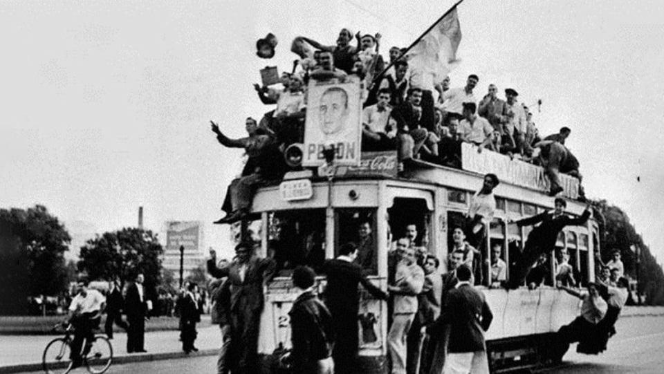 Qué es el Día de la Lealtad Peronista en Argentina y cómo se celebra en  medio de la pandemia - Voces del Periodista Diario