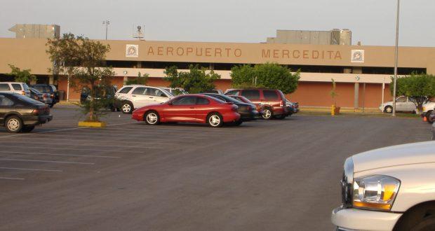 Aeropuerto Mercedita en Ponce.