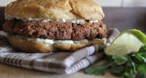 hamburguesa de jueyes