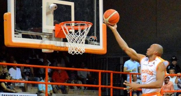 Ismael Romero fue uno de los cinco integrantes de la representación de Cuba que desertaron durante la celebración en la Isla del torneo Centrobasket 2012 .