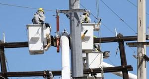 Brigada de la Autoridad de Energía Eléctrica.