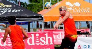 Este fin de semana llegaron a su fin los torneos de categoría Sub-19 y Sub-17 del Circuito Nacional de Voleibol de Playa.