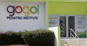 El Gogo Pediatric Institute está localizado en la urbanización industrial Reparada, en Ponce. (Voces del Sur)