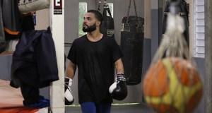 """Edgardo José """"Eggie"""" Laboy Ortiz es un boxeador nacido en Ponce y formado deportivamente en el área Sur de Puerto Rico. (Voces del Sur)"""