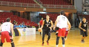 Quebradillas dominó a Ponce al concluir la primera mitad del partido.