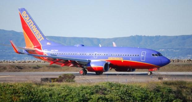 Southwest ofrece servicio en más de 100 destinos en América del Norte, América Latina y el Caribe. (Flickr / Bill Abbott)