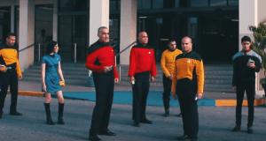 El colectivo Starfleet Puerto Rico formará parte del evento Star Trek: The History of the Future.