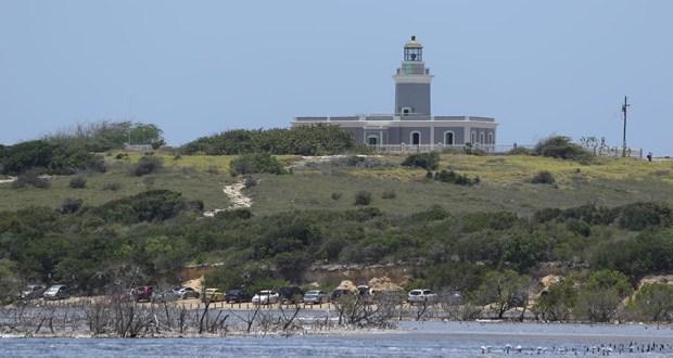 Faro de Cabo Rojo. (Voces del Sur)