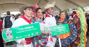 El festival tendrá como sedes Rincón, Guánica, Loíza y Aguadilla. (Suministrada)