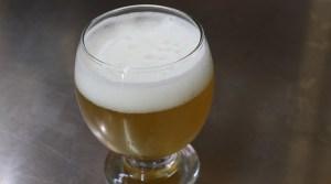 Quenepa Ale de Señorial Brewing. (Voces del Sur)