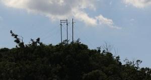 Sistema de transmisión de la Autoridad de Energía Eléctrica. (Voces del Sur)