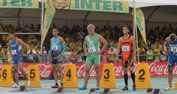 Las Justas de Atletismo de la LAI tendrán lugar el 27 y 28 de abril.