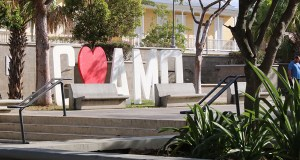 Plaza pública de Coamo. (Facebook / Municipio Autónomo de Coamo)