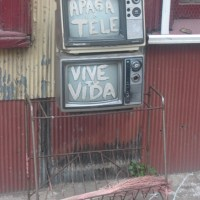 APAGA LA TELE, VIVE TU VIDA
