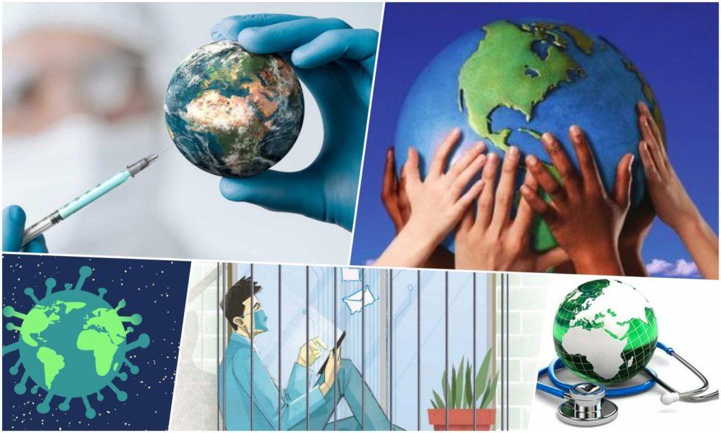 DESPUÉS DEL COVID-19: retos para la Salud Pública en el Siglo XXI